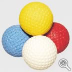Art. 100 of Standard Minigolf Ball