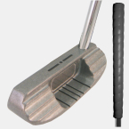 Art. 110M Minigolf club heavyweight