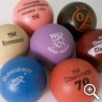 MR-Ball Series
