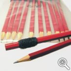 Art. 52 velcro-pencil (sticks to Art. 51)